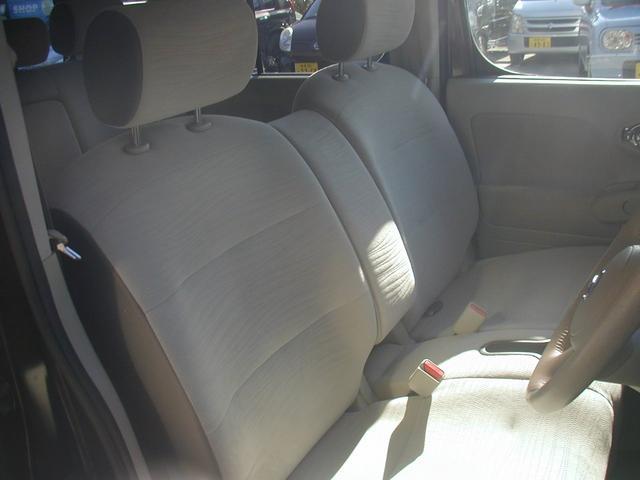 「日産」「キューブ」「ミニバン・ワンボックス」「岐阜県」の中古車21