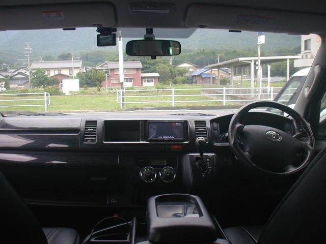 「トヨタ」「ハイエース」「ミニバン・ワンボックス」「岐阜県」の中古車24