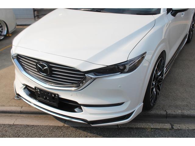 XDプロアクティブ 新車アドミレイションフルエアロコンプリート アドミレイションフルエアロ オーバーフェンダー 4本出しマフラー ブリッツ車高調 WORK20インチ(8枚目)