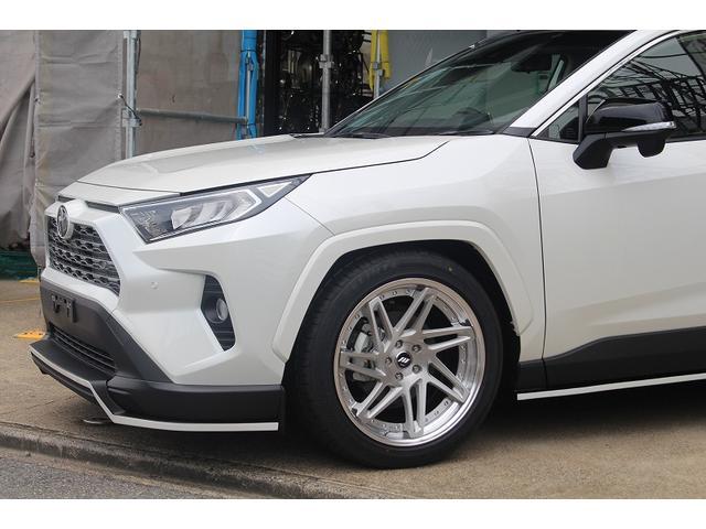 「トヨタ」「RAV4」「SUV・クロカン」「愛知県」の中古車6