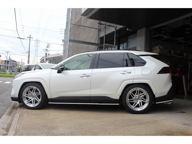 「トヨタ」「RAV4」「SUV・クロカン」「愛知県」の中古車7
