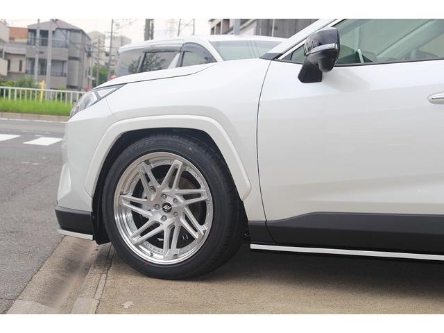「トヨタ」「RAV4」「SUV・クロカン」「愛知県」の中古車8