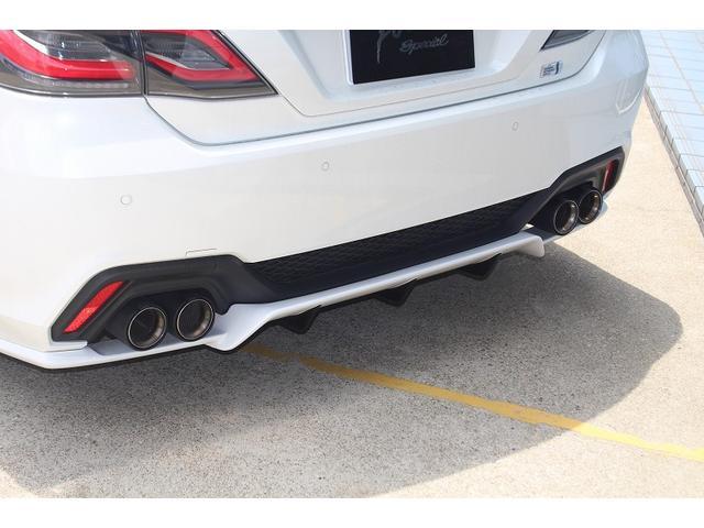 RSアドバンス エイムゲインフルエアロ カーボンショットマフラー HKS車高調 エイムゲインGTM20インチ フォルテキャリパー 1オーナー車両 シーケンシャルウインカー ブリッツスロットルコントローラー(14枚目)