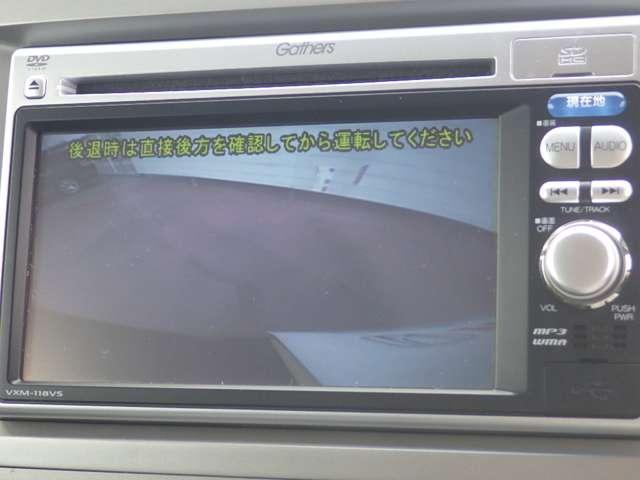 ホンダ ゼストスパーク Wターボ 用品メモリーナビ リアカメラ ETC