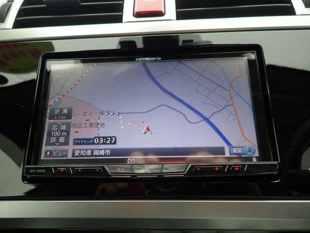 2.5リミテッド 4WD アイサイト Bluetoothナビ(6枚目)