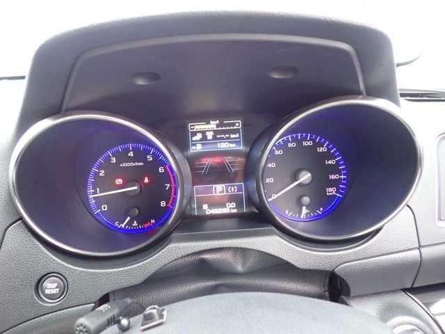 2.5リミテッド 4WD アイサイト Bluetoothナビ(11枚目)