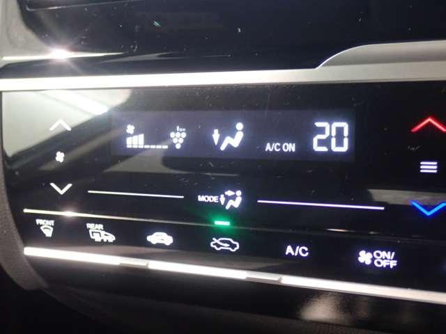 L ホンダセンシング 当社試乗車 Bluetooth対応ナビ(12枚目)