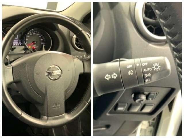 20G 1年保証付き 禁煙車 1オーナー Bluetoothナビ Rカメラ スマートキー HID ETC DVDビデオ再生 フォグライト オートライト 純正アルミ セキュリティ マニュアルモード付きCVT(9枚目)