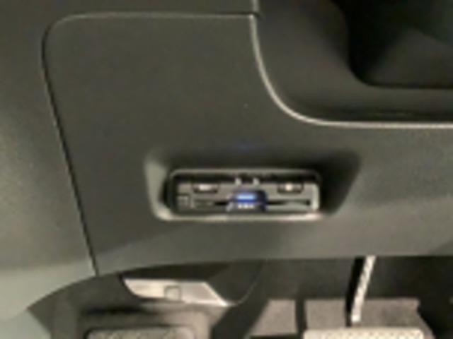 ベーシック ホンダセンシング 当社試乗車 ETC  LED 衝突軽減 横滑り防止装置 禁煙車 スマートキー バックカメラ メモリーナビ LED キーレスエントリー 盗難防止装置(17枚目)