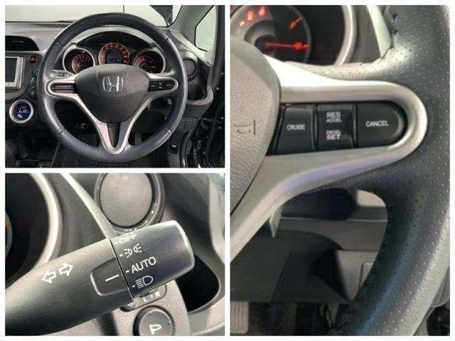 X 3ヶ月保証付 社外アルミホイール HIDヘッドライト ETC オーディオレス オートエアコン スマートキー ABS クルーズコントロール シ-トヒ-タ- ダブルエアバッグ(9枚目)