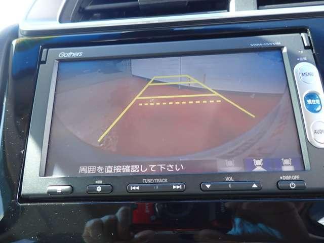 ホンダ フィット 13G・Lパッケージ ナビ Rカメラ Bluetouth D