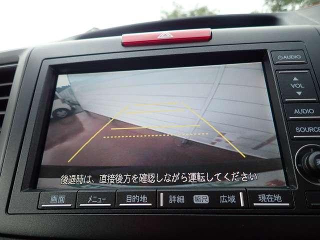 20G ナビ Rカメラ CD録音 ETC HID 1オーナー(7枚目)