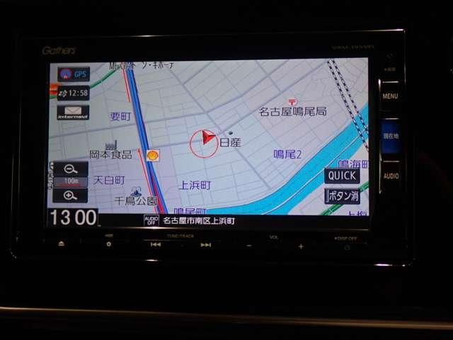 「ホンダ」「グレイス」「セダン」「愛知県」の中古車6