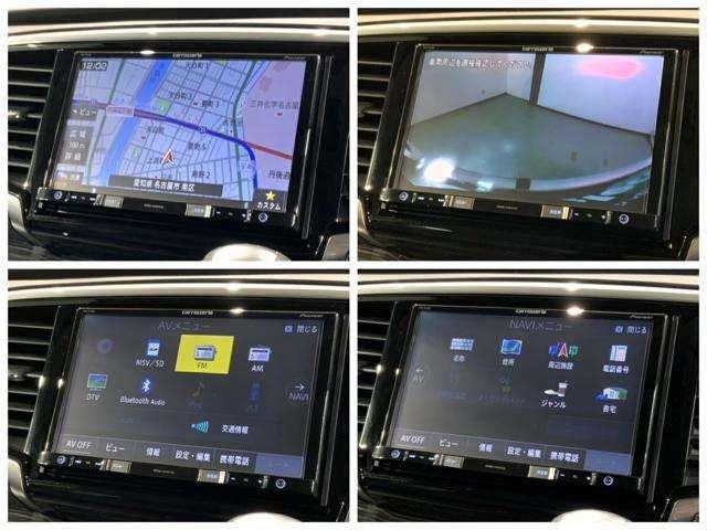 アブソルート・Xホンダセンシング ワンオーナー 禁煙車 ナビ 後席モニター CD録音 Bluetooth Rカメラ 両側電動ドア ETC クルコン サイドSRS LEDオートライト 電動シート DVD 地デジ 純正AW ドラレコ(12枚目)