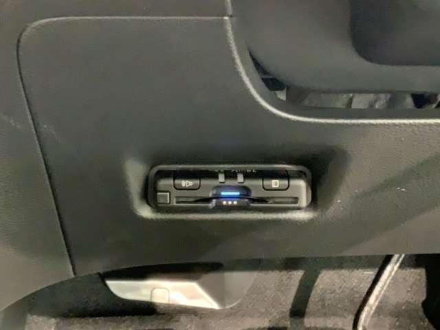 e:HEVホーム 当社禁煙試乗車 新車保証継承 9インチナビ Bluetooth DVD CD録音 Rカメラ ETC クルコン サイドカーテンSRS 地デジ LEDオートライト スマートキー(17枚目)