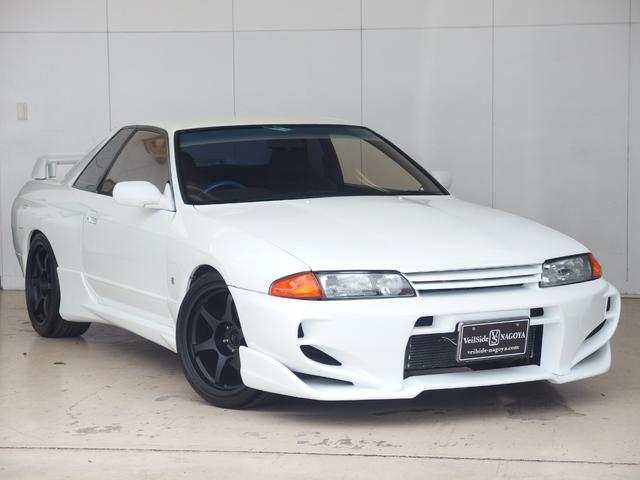 GT-R ヴェイルサイドコンバットエアロ HKS車高調(3枚目)