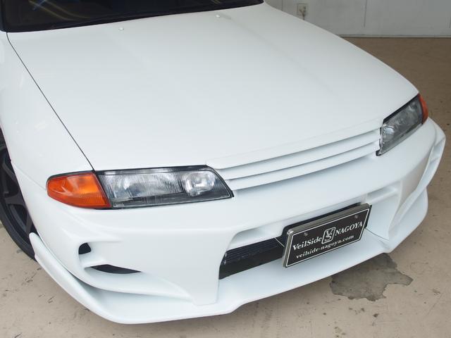 GT-R ヴェイルサイドコンバットエアロ HKS車高調(4枚目)