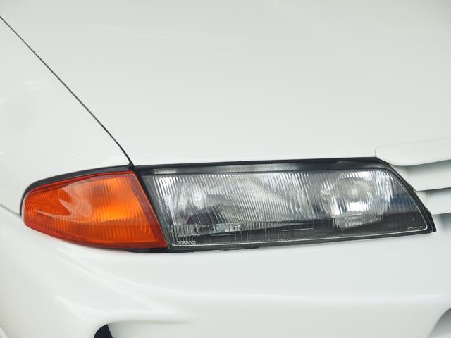 GT-R ヴェイルサイドコンバットエアロ HKS車高調(5枚目)