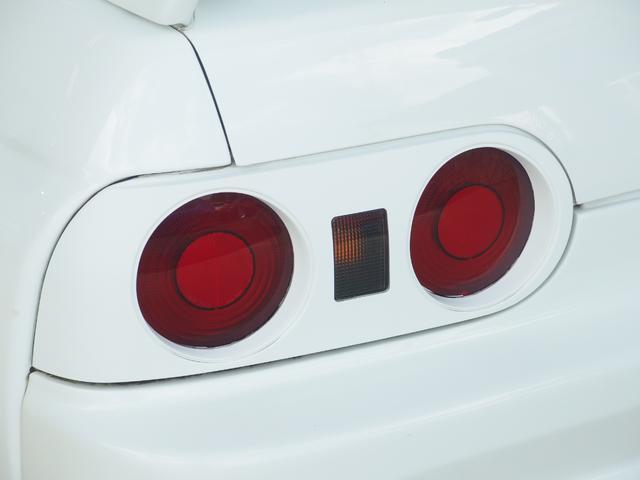 GT-R ヴェイルサイドコンバットエアロ HKS車高調(18枚目)