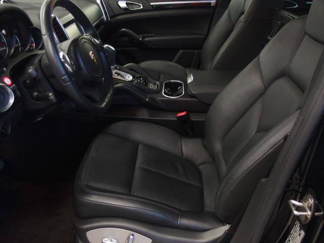 ベースグレード スポーツクロノ 社外22AW 左ハンドル 黒革シート 2012年モデル サンルーフ アルパインHDDナビ フルセグ アルパイン後席モニター シートヒーター(12枚目)