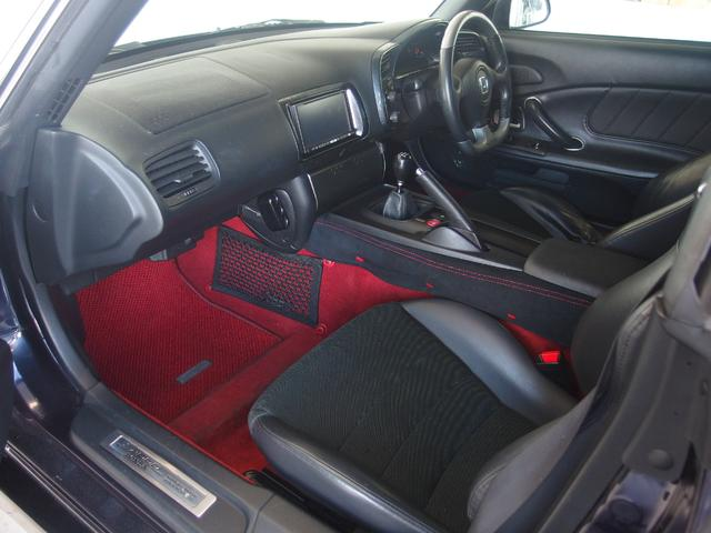 ホンダ S2000 タイプV ヴェイルサイドエアロ アミューズチタン エキマニ