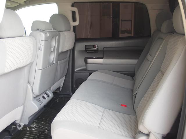 米国トヨタ タンドラ クルーマックス SR5 サンルーフ 新車並行 ワンオーナー