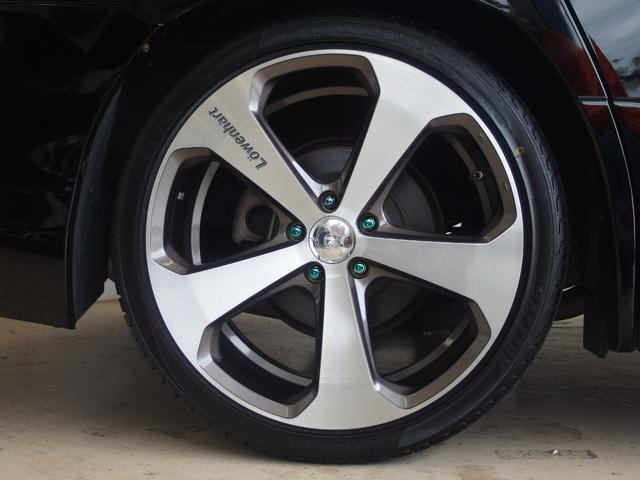 3.5Z HKSスーパーチャージャー 車高調 リアエンター(8枚目)