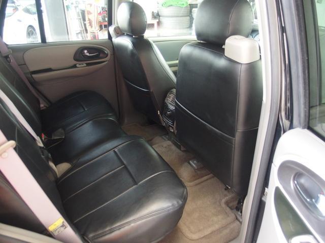 「シボレー」「シボレー トレイルブレイザー」「SUV・クロカン」「愛知県」の中古車20