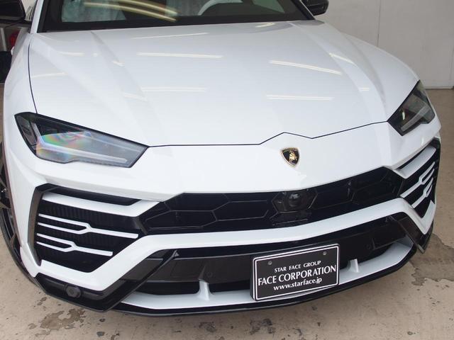 「ランボルギーニ」「ランボルギーニ ウルス」「SUV・クロカン」「愛知県」の中古車39