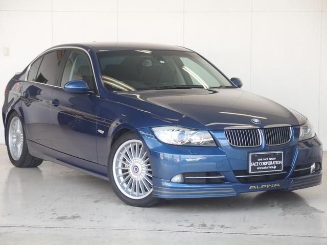 「BMWアルピナ」「アルピナ B3」「セダン」「愛知県」の中古車20
