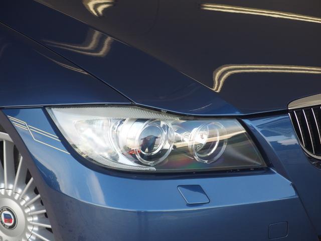 「BMWアルピナ」「アルピナ B3」「セダン」「愛知県」の中古車23