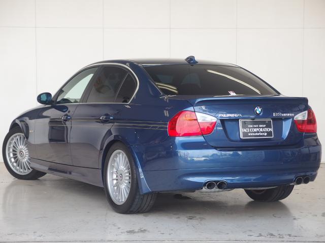 「BMWアルピナ」「アルピナ B3」「セダン」「愛知県」の中古車26