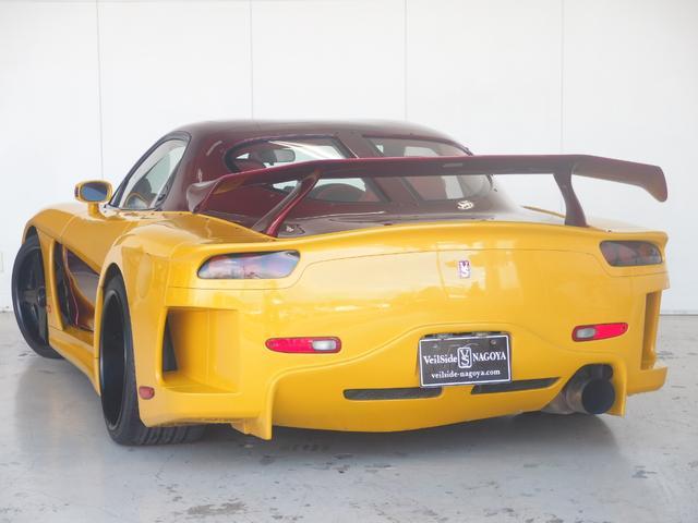 「マツダ」「RX-7」「クーペ」「愛知県」の中古車11