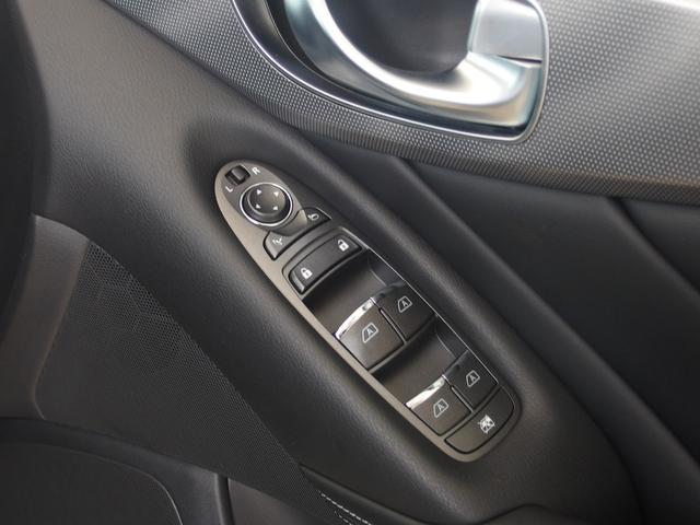 エイムゲイン20インチAW RSR車高調 純正ナビ フルセグ(15枚目)