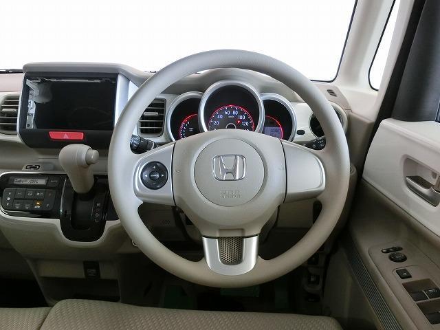 ホンダ N-BOXスラッシュ G・Lパッケージ オートエアコン ベンチシート スマートキー