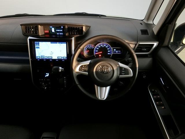 カスタムG S 4WD フルセグナビ バックモニター(5枚目)