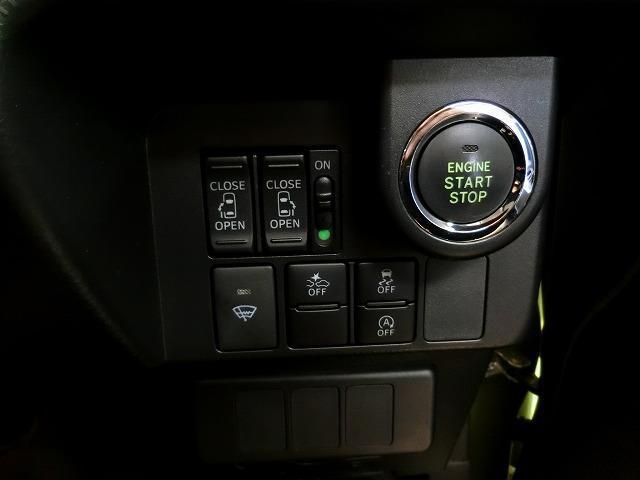カスタムG S 4WD フルセグナビ バックモニター(9枚目)