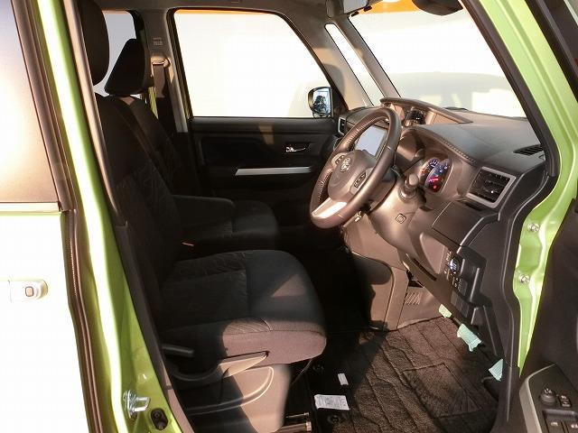 カスタムG S 4WD フルセグナビ バックモニター(13枚目)