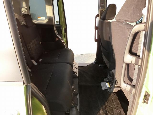 カスタムG S 4WD フルセグナビ バックモニター(14枚目)