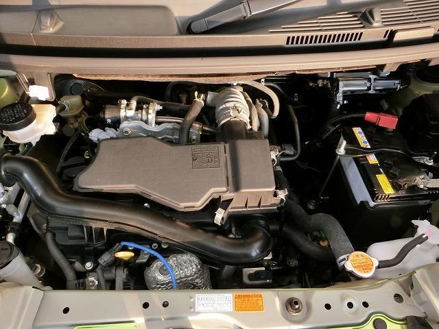 カスタムG S 4WD フルセグナビ バックモニター(15枚目)