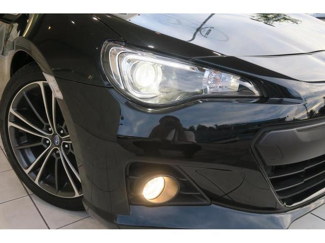スバル BRZ S 6MT 純正SDナビフルセグ HKS車高調 クルコン