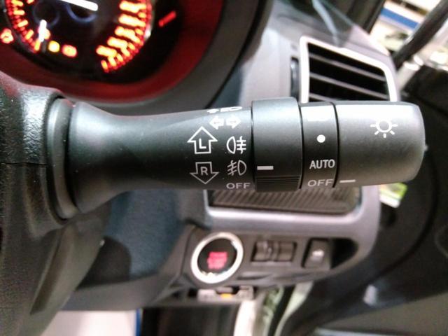 STI タイプS 大型リアスポイラー SDナビ LEDヘッド(20枚目)