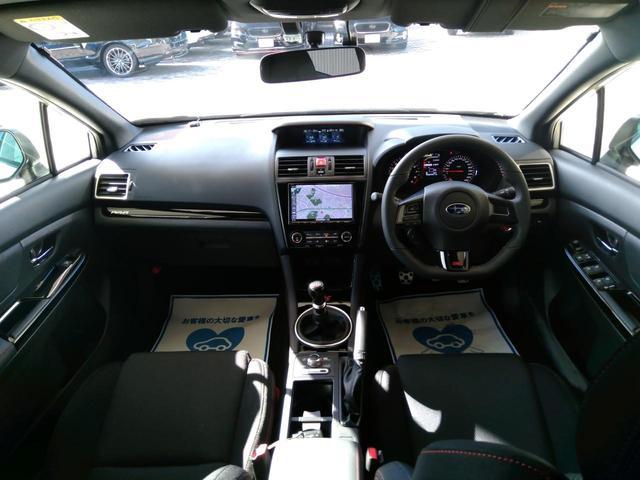 タイプRA-R 500台限定車 純正8インチSDナビ ETC(2枚目)