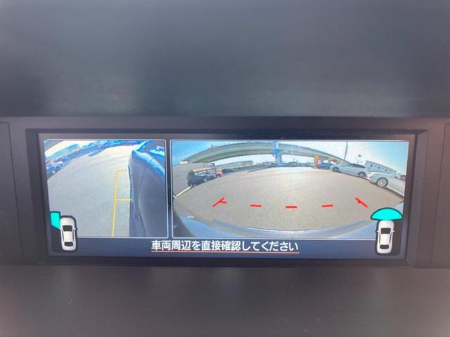アイサイトセイフティプラス[視界拡張]死角となりやすい左前方、前方をカメラでしっかり確認。狭路等でも安心して走行が可能です☆