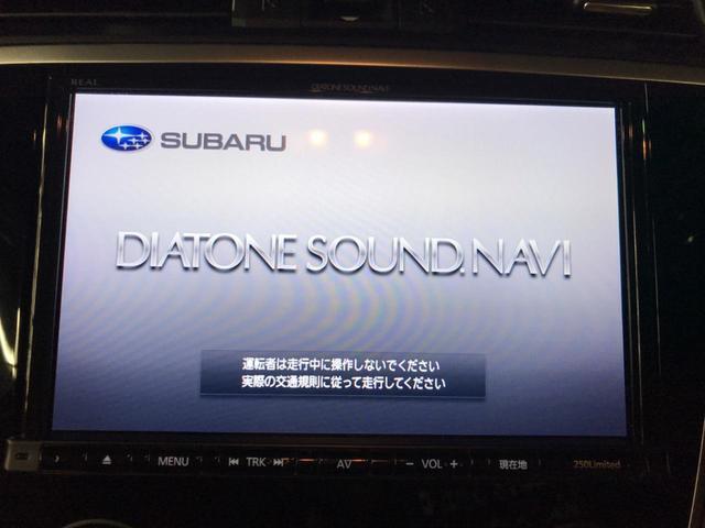 1.6GT-Sアイサイト 後期D型 純正8型ナビ バックカメラ ETC シートヒーター LEDヘッド 純正18インチAW(3枚目)