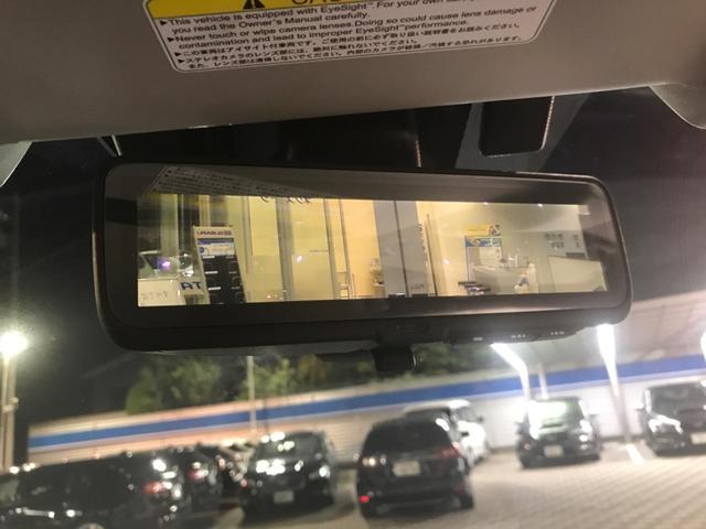 アドバンス セイフティ+ ルーフレール 純正8型ナビ バックカメラ ETC ドラレコ LEDライナー 純正18インチAW(10枚目)