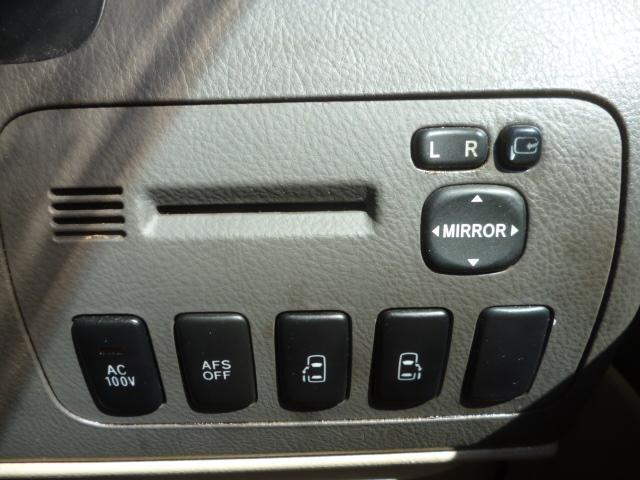 トヨタ アルファードG AS プライムセレクションII 両電動 HDDナビ フルセグ