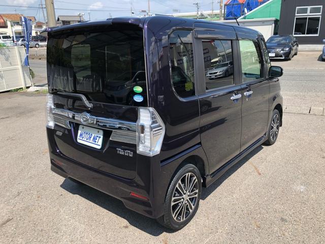 「ダイハツ」「タント」「コンパクトカー」「愛知県」の中古車13