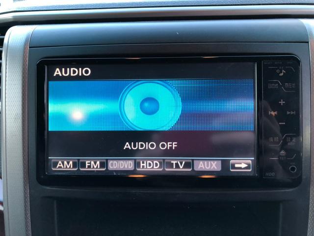 3.5Z 電動スライドドア 純正HDDナビ フルセグTV DVD再生 音楽録音 ETC車載器 フリップダウンモニター HIDヘッド クリアランスソナー バックカメラ クルコン 純正アルミ キャプテンシート(37枚目)