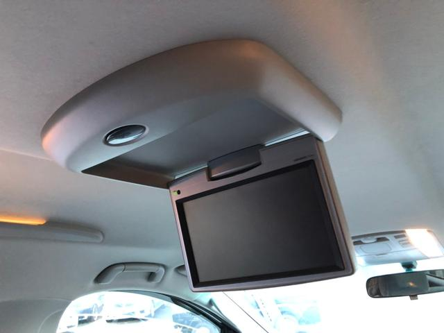 3.5Z 電動スライドドア 純正HDDナビ フルセグTV DVD再生 音楽録音 ETC車載器 フリップダウンモニター HIDヘッド クリアランスソナー バックカメラ クルコン 純正アルミ キャプテンシート(38枚目)